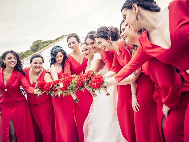 La boda de Rocío y Raul en Castro Del Rio, Córdoba 19