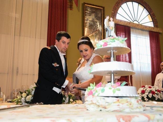 La boda de Rocío y Raul en Castro Del Rio, Córdoba 22