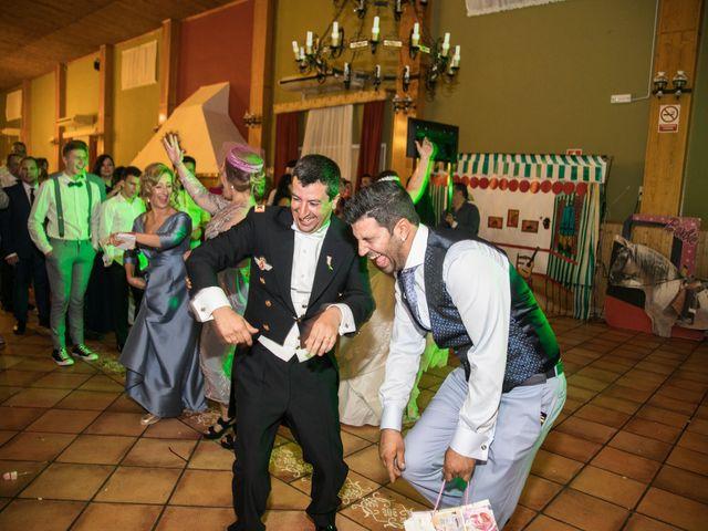 La boda de Rocío y Raul en Castro Del Rio, Córdoba 24