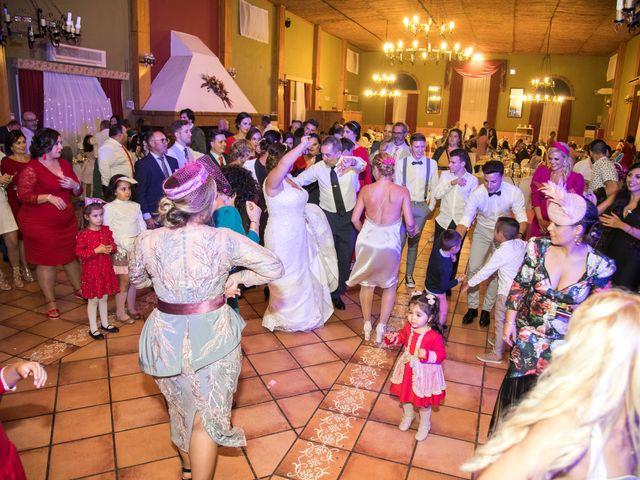La boda de Rocío y Raul en Castro Del Rio, Córdoba 25