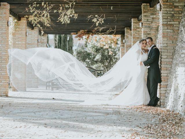 La boda de Rocío y Raul en Castro Del Rio, Córdoba 26