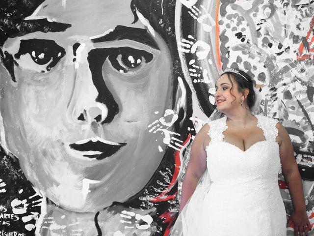 La boda de Rocío y Raul en Castro Del Rio, Córdoba 31