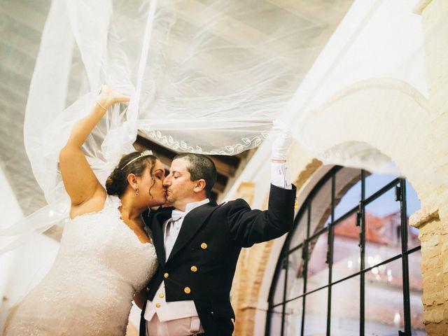La boda de Rocío y Raul en Castro Del Rio, Córdoba 1
