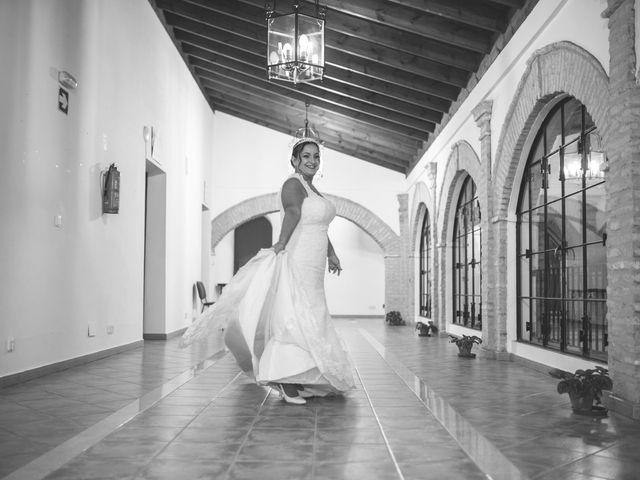 La boda de Rocío y Raul en Castro Del Rio, Córdoba 32