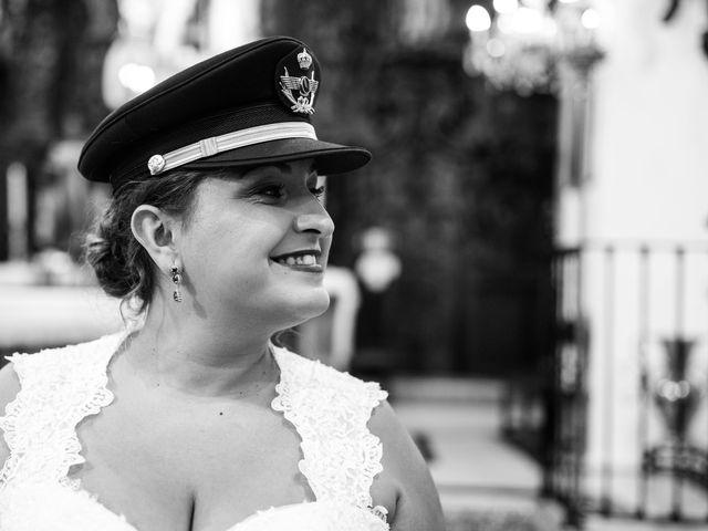La boda de Rocío y Raul en Castro Del Rio, Córdoba 33