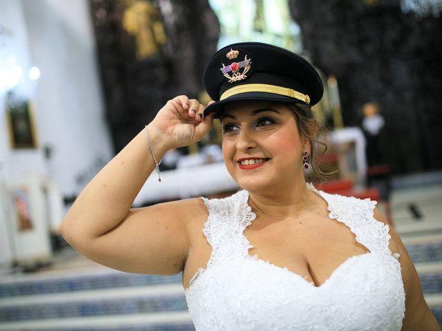 La boda de Rocío y Raul en Castro Del Rio, Córdoba 34