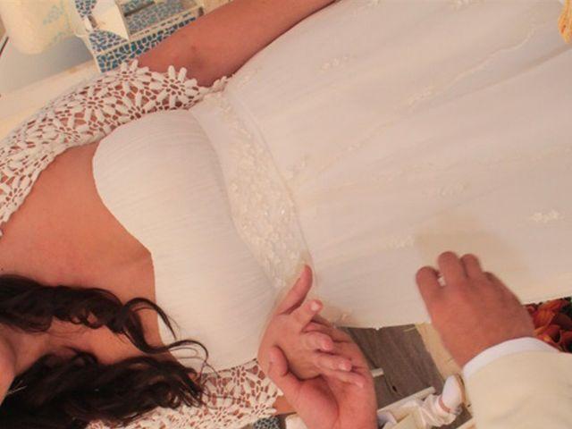 La boda de Kike y Lucía en Valencia, Valencia 4