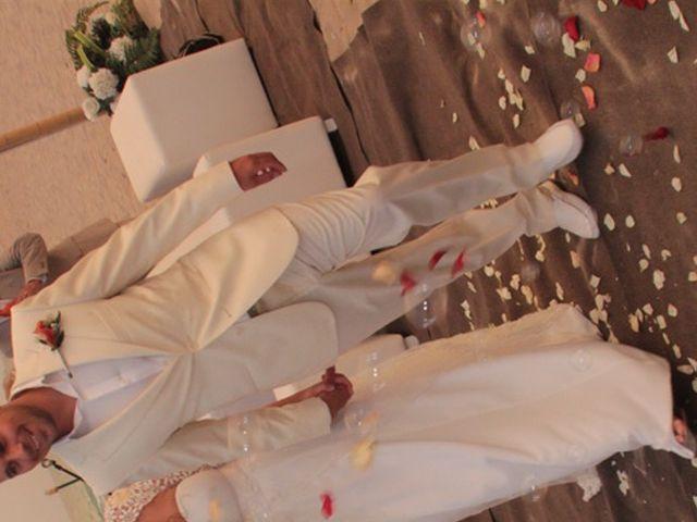 La boda de Kike y Lucía en Valencia, Valencia 5