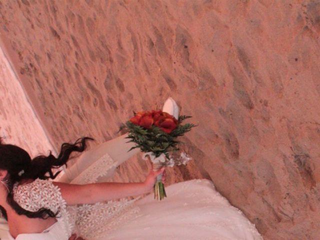 La boda de Kike y Lucía en Valencia, Valencia 6
