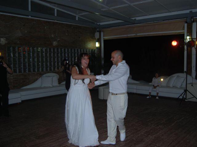 La boda de Kike y Lucía en Valencia, Valencia 1