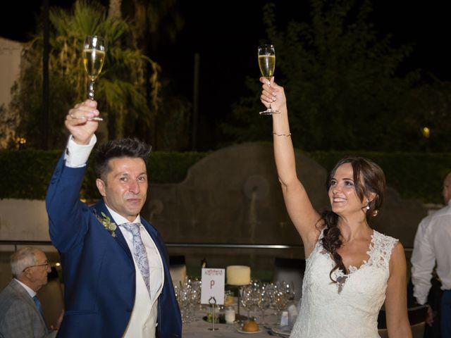 La boda de Aida y Alberto en Granada, Granada 15