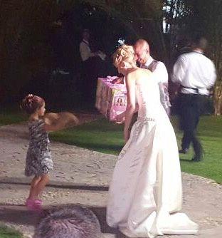 La boda de Daniel  y Beatriz  en Puente Tocinos, Murcia 12