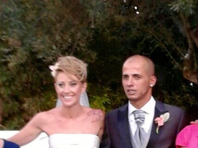 La boda de Daniel  y Beatriz  en Puente Tocinos, Murcia 18
