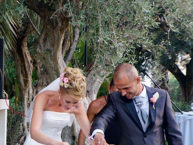 La boda de Daniel  y Beatriz  en Puente Tocinos, Murcia 20