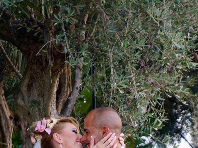 La boda de Daniel  y Beatriz  en Puente Tocinos, Murcia 21