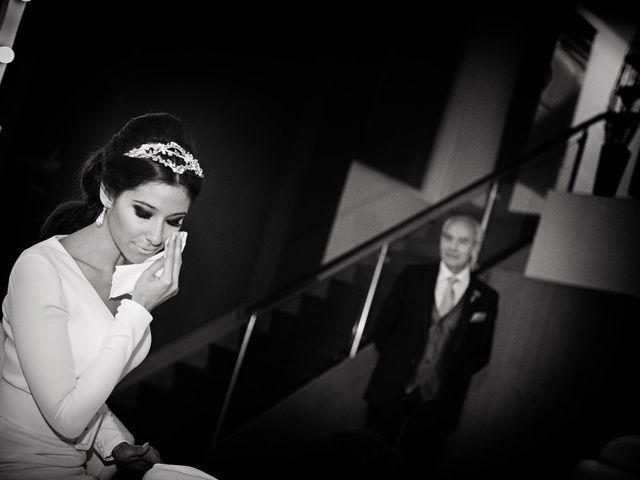 La boda de Ander y Jessica en Zarautz, Guipúzcoa 2
