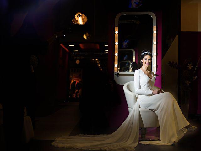 La boda de Ander y Jessica en Zarautz, Guipúzcoa 3