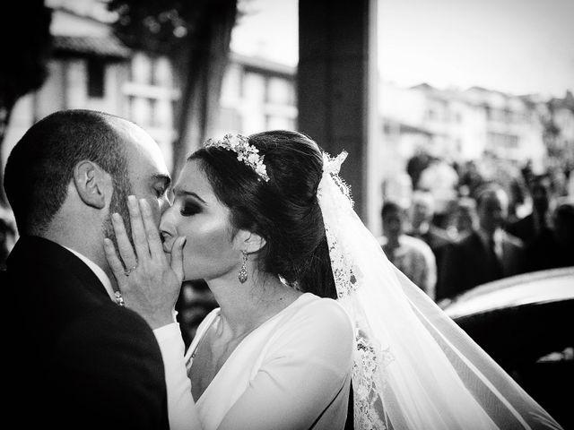 La boda de Ander y Jessica en Zarautz, Guipúzcoa 5