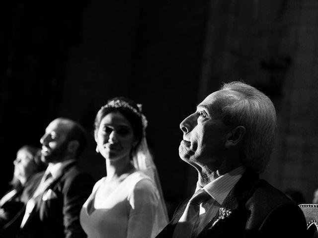La boda de Ander y Jessica en Zarautz, Guipúzcoa 8