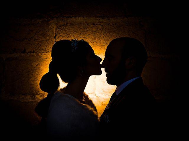 La boda de Ander y Jessica en Zarautz, Guipúzcoa 12