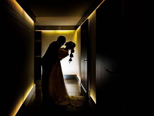 La boda de Ander y Jessica en Zarautz, Guipúzcoa 13