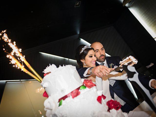 La boda de Ander y Jessica en Zarautz, Guipúzcoa 16