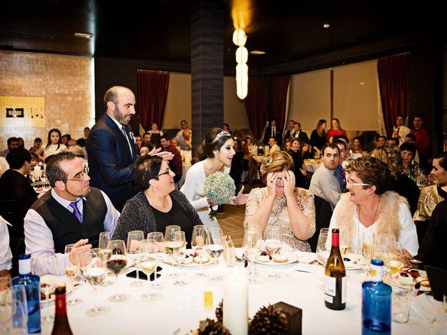 La boda de Ander y Jessica en Zarautz, Guipúzcoa 17