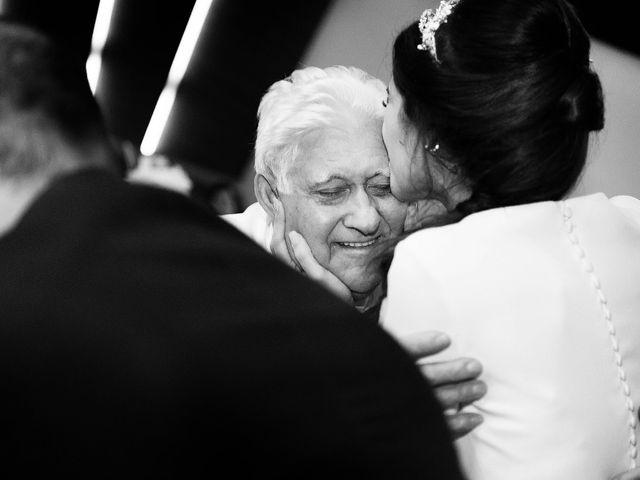 La boda de Ander y Jessica en Zarautz, Guipúzcoa 20