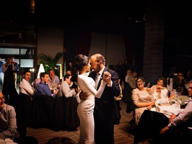 La boda de Ander y Jessica en Zarautz, Guipúzcoa 21