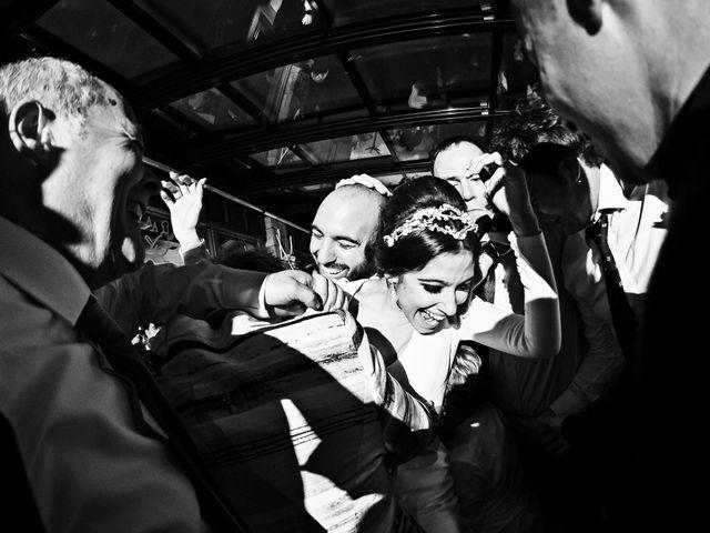 La boda de Ander y Jessica en Zarautz, Guipúzcoa 24