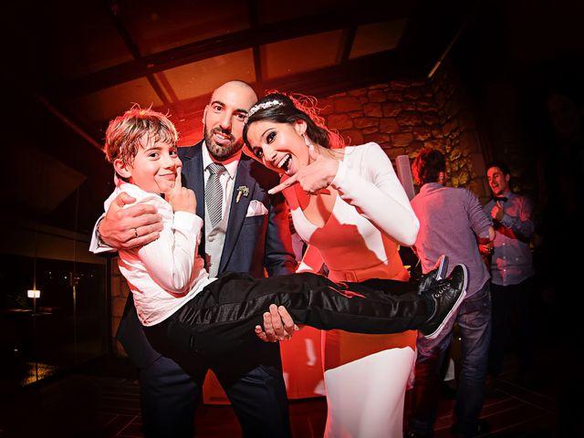 La boda de Ander y Jessica en Zarautz, Guipúzcoa 25