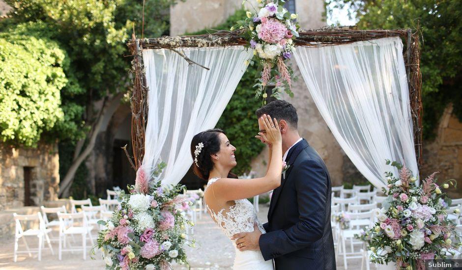 La boda de Luis y Laura en Tarragona, Tarragona