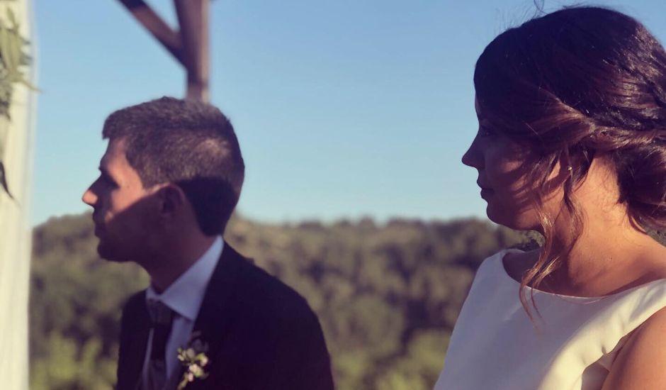La boda de Pep  y Ceci  en Geldo, Castellón
