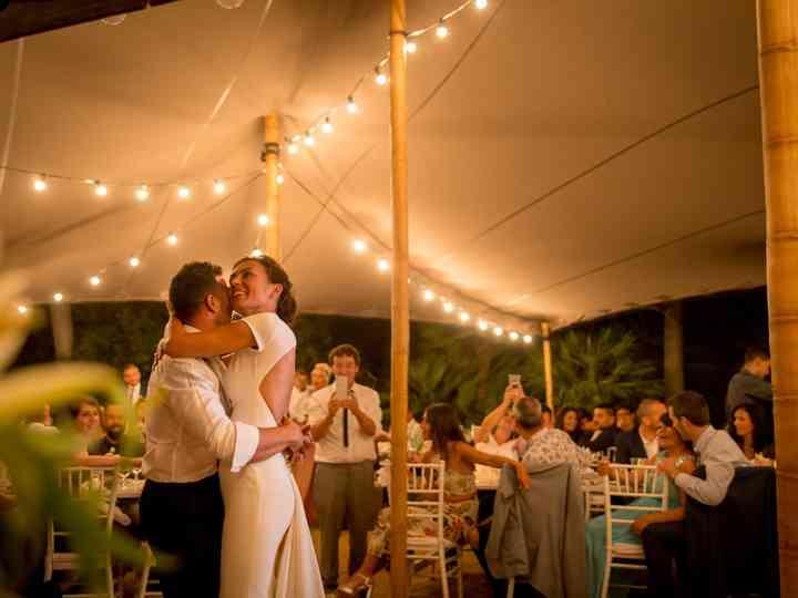La boda de Verónica y Jordi