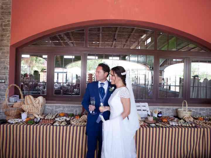 La boda de Mari Carmen y José Antonio