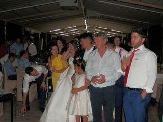 La boda de Vanessa  y Victor  1