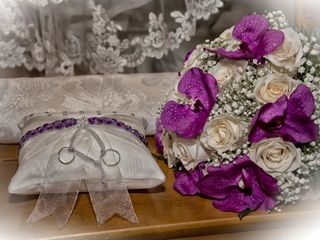 La boda de Estefania y Ruben 2