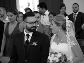 La boda de Estefania y Ruben
