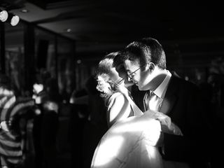 La boda de Ricard y Eli 1