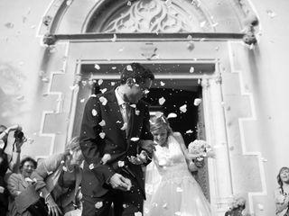 La boda de Ricard y Eli