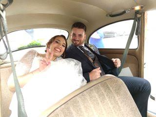 La boda de Rosa y Trino 2