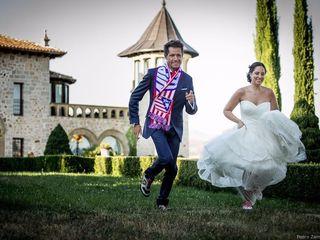 La boda de Mayte y Miguel