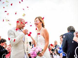 La boda de Mercedes y Dani 2