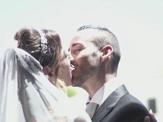 La boda de Rocio y Antonio 2