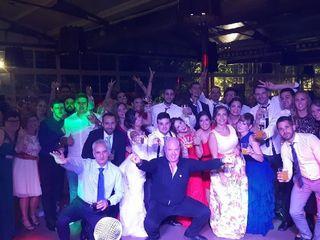 La boda de Cris y Maikel 1