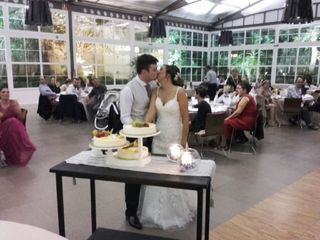 La boda de Cris y Maikel