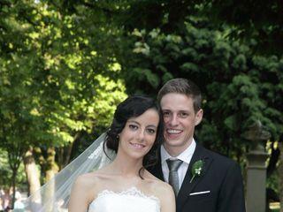 La boda de Raquel y Dominik 1