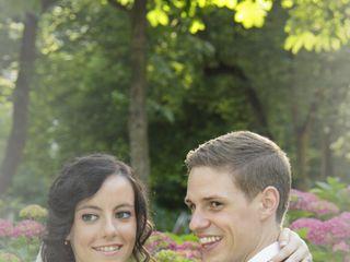 La boda de Raquel y Dominik 3