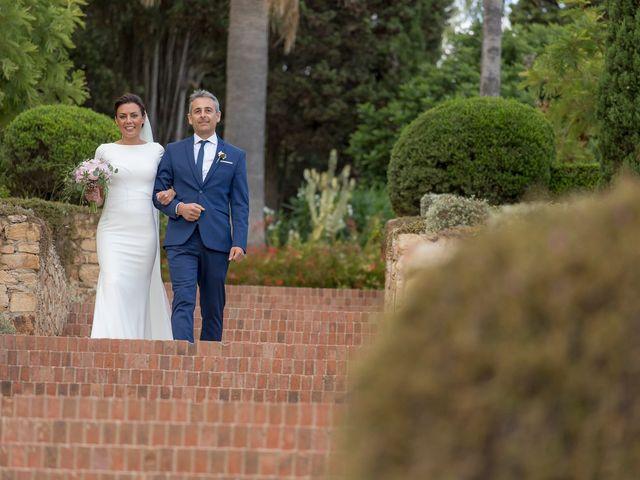 La boda de Jordi y Verónica en Blanes, Girona 27