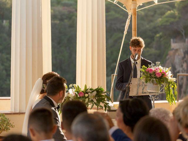 La boda de Jordi y Verónica en Blanes, Girona 31
